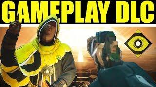 Destiny 2 DLC: Gameplay del Faro, Mercurio, El Bosque Infinito y la Entrada de la Nueva Raid