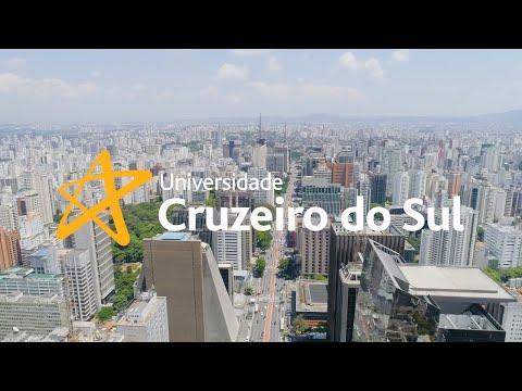 Conheça a Universidade Cruzeiro do Sul