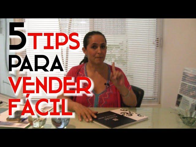 5 TIPS PARA VENDER FACIL UNA PROPIEDAD - TAYDE FAVILA ASESORIA DE BIENES RAICES1