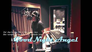 Shogo Hamada & The J.S. Inspirations 『Good Night Angel』(Scene of Recordings / Short Version)