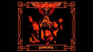 Enforcer - Diamonds - Japanese Edition (Full Album) - 2010