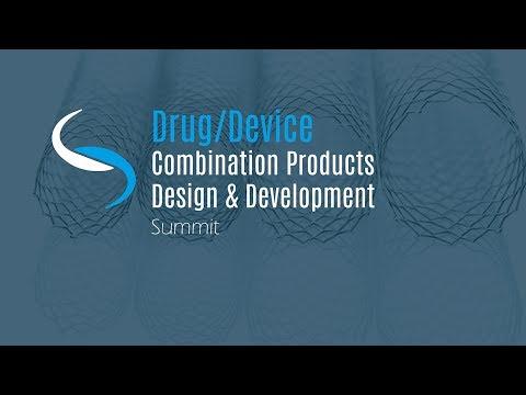 Drug/Device Combination Products Design & Development Summit