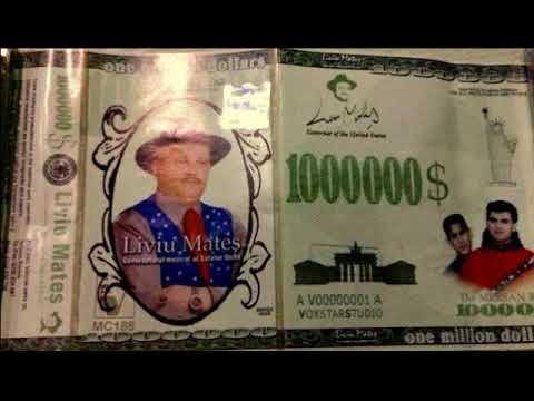 Liviu Mates 1000000$
