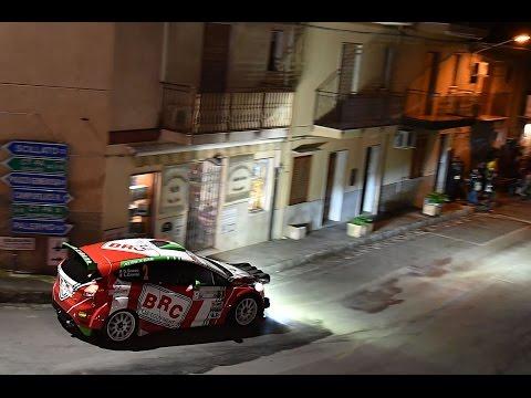 Gara 1 CIR - 100ª Targa Florio © SICILIARALLY.COM