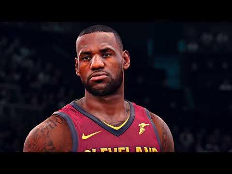 NBA LIVE 18 - Live Like Me