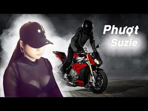 Phượt (Demo) | Suzie Official | Rap  | Nhạc Rap Mới Nhất Nhất 2017