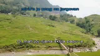Djordje Balasevic Otilia [karaoke]