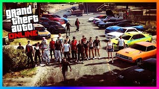 This Hasn't Happened In GTA 5 Online In OVER TWO Years & Why It's GREAT News For The Future!