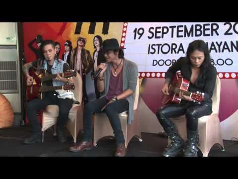 /rif - radja (live acoustic)