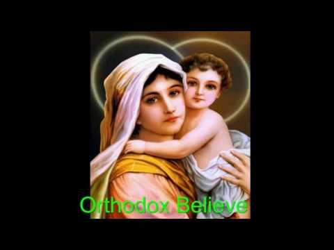 Perunnal Geethangal- Orthodox Believe