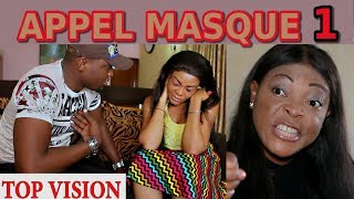 APPEL MASQUE Ep 1 Theatre Congolais Masuaku,Sylla,Barcelon,Clara,Ada,Findi,Makambo,Mosantu,Facher
