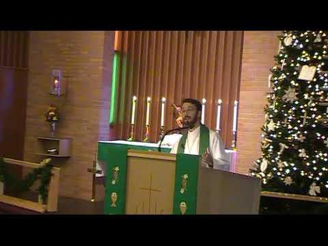 11/26/2017 Sermon