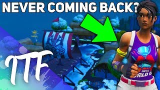 World Cup Skins NEVER Coming Back? (Fortnite Battle Royale)