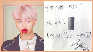 방탄소년단 RM이 광팬이라는 미술최고가 작가는 누구?|…