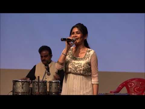 Video Log of the event at ONGC in Bandra
