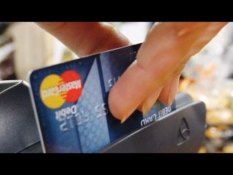 Forget Shedding Weight Try Shredding Credit Cards