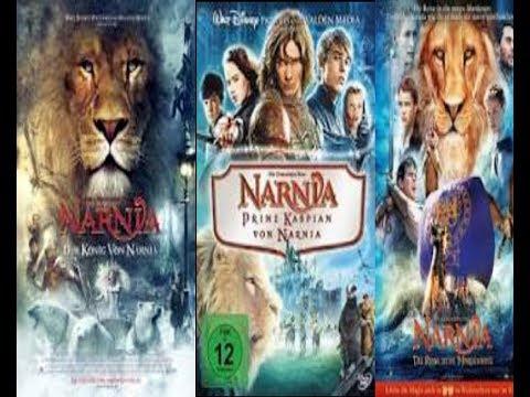 Chroniken Von Narnia 2 Stream