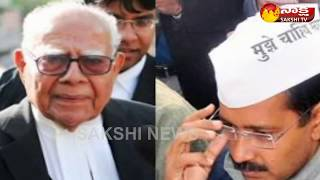 Arvind Kejriwal removes Ram Jethmalani as his lawyer