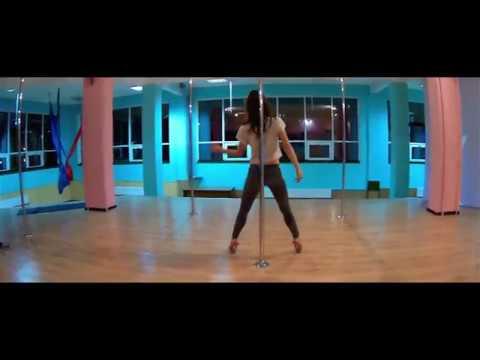 Dance House Дарьи Зониной Иваново 2017