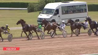 Vidéo de la course PMU PRIX JEAN-MICHEL BAZIRE
