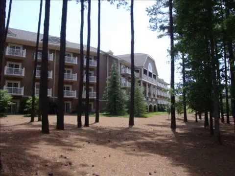 Reynolds Plantation Lodge - Ritz Carlton - YouTube
