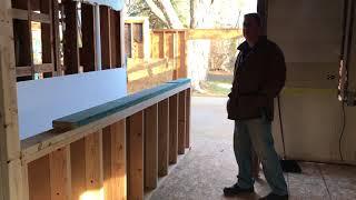 J. Hershey Design Build - Libertyville Home Renovation Video #2