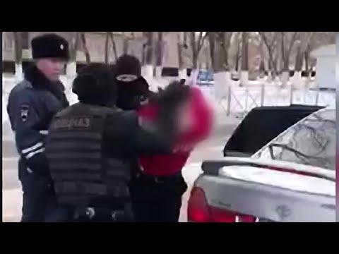 В Забайкалье полицейские перекрыли канал поставки наркотиков в исправительную колонию