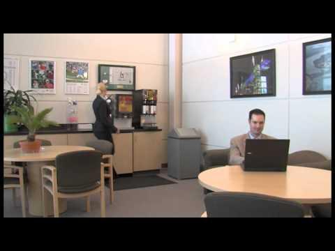 Quad City International Airport-Business Traveler Commercial