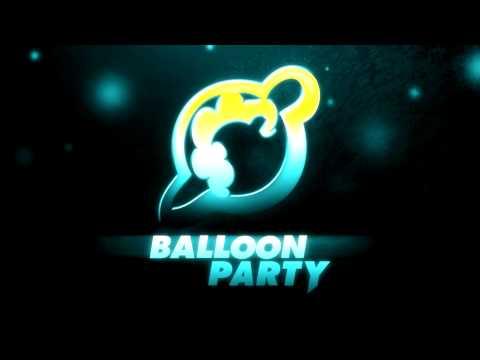 [BALLOON PARTY] General Mumble - Stinkin' Thinkin'