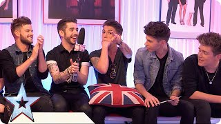 See Stereo Kicks answer your questions | Britain