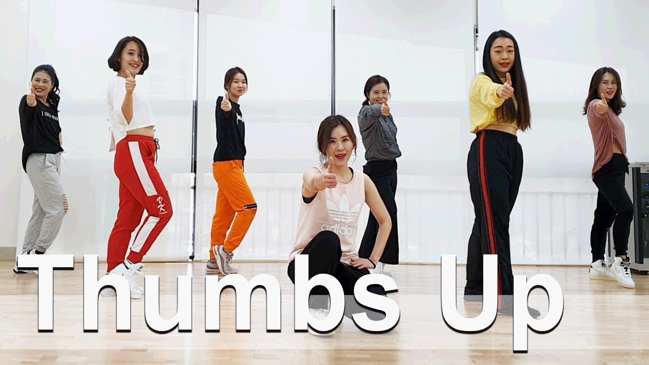 Thumbs Up. 모모랜드(MOMOLAND). Dance Workout. cardio. Choreo by Sunny. SunnyFunnyFitness. Diet Dance.