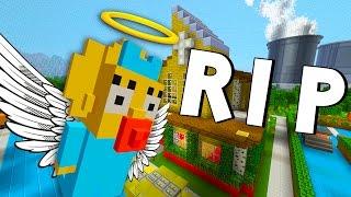 Video Bart Simpson MAGGIE DIES | The Simpsons  | Minecraft Xbox [60] download MP3, 3GP, MP4, WEBM, AVI, FLV Mei 2018
