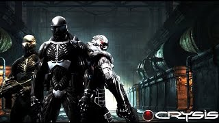 crysis 3 gameplay GTX 560 Ti, Intel Core i7 Max