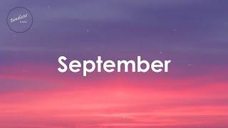 Download lagu Earth, Wind & Fire - September (Lyrics)