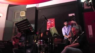 Giovedì Jazz&TheCity-Arci Virgilio Club-Mauro Negri Buds quartet: Pandora