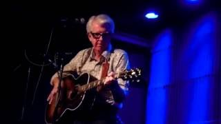 nick lowe 2013 08 16 londonderry_i knew the bride