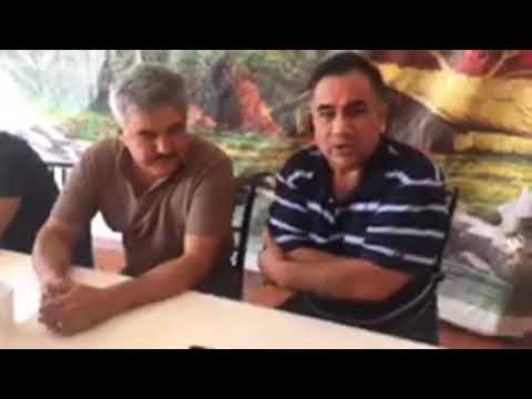 Nacho Galindo Entrevista Y Testimonio 2018