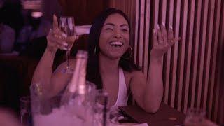 http://www.HeadlinerWorld.com - Grammy Award Weekend Dinner party at MEGU.