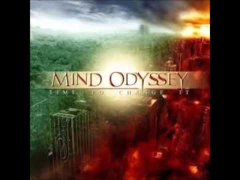 Mind Odyssey - Time To Change It (Full Album)