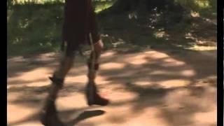 Run, Forrest, run! (Forrest Gump)