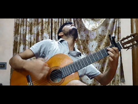Estas Tonne--The Song of The Golden Dragon(with amp)