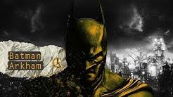 Eine Nacht ist nicht genug | Batman: Arkham-Reihe