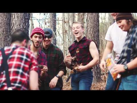 If Millennials Were Lumberjacks