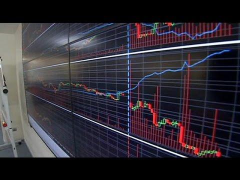 يورو نيوز: الصراع في سوريا يلقي بظلاله على الأسواق العالمية - economy