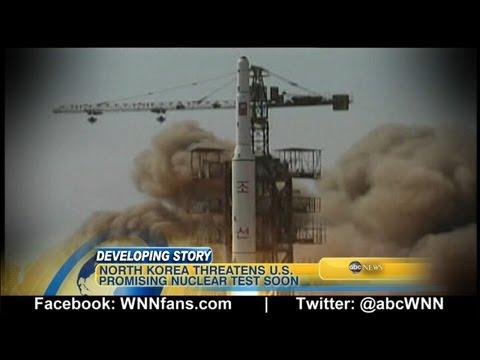 North Korea Rocket Could Reach Hawaii