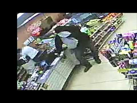 Person of Interest in Robbery-F&V, 4600 b/o S Capitol St, SW, on March 12, 2015