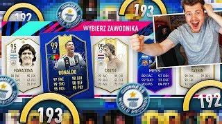 mój NOWY REKORD draftu!!! 😱 FIFA 19 🔥