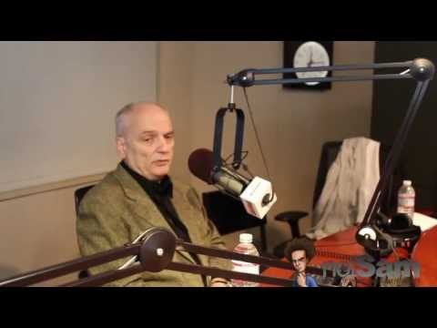 Sam Roberts interviews David Chase on The Sopranos