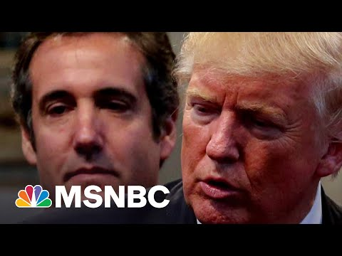 Trump Faces Criminal Probe By An AG With More Powers Than DA   MSNBC's The Beat