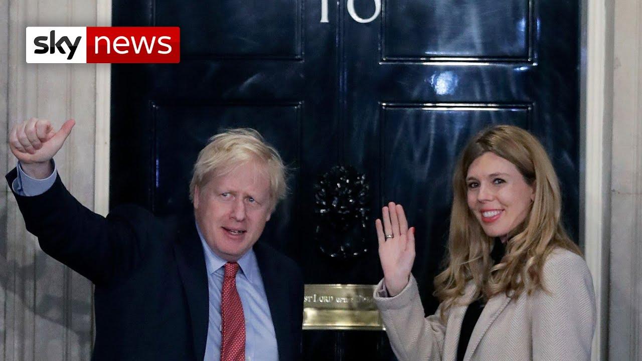 Download 'It stinks': Boris Johnson urged to explain flat refurbishment funding
